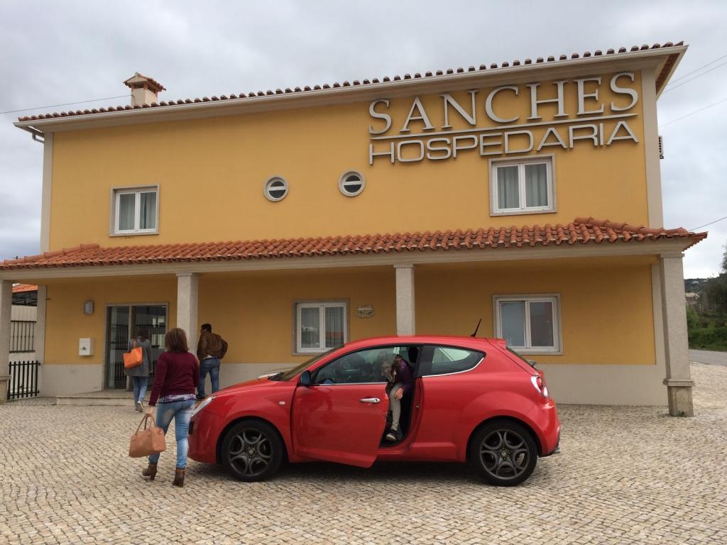 Hospedaria Sanches