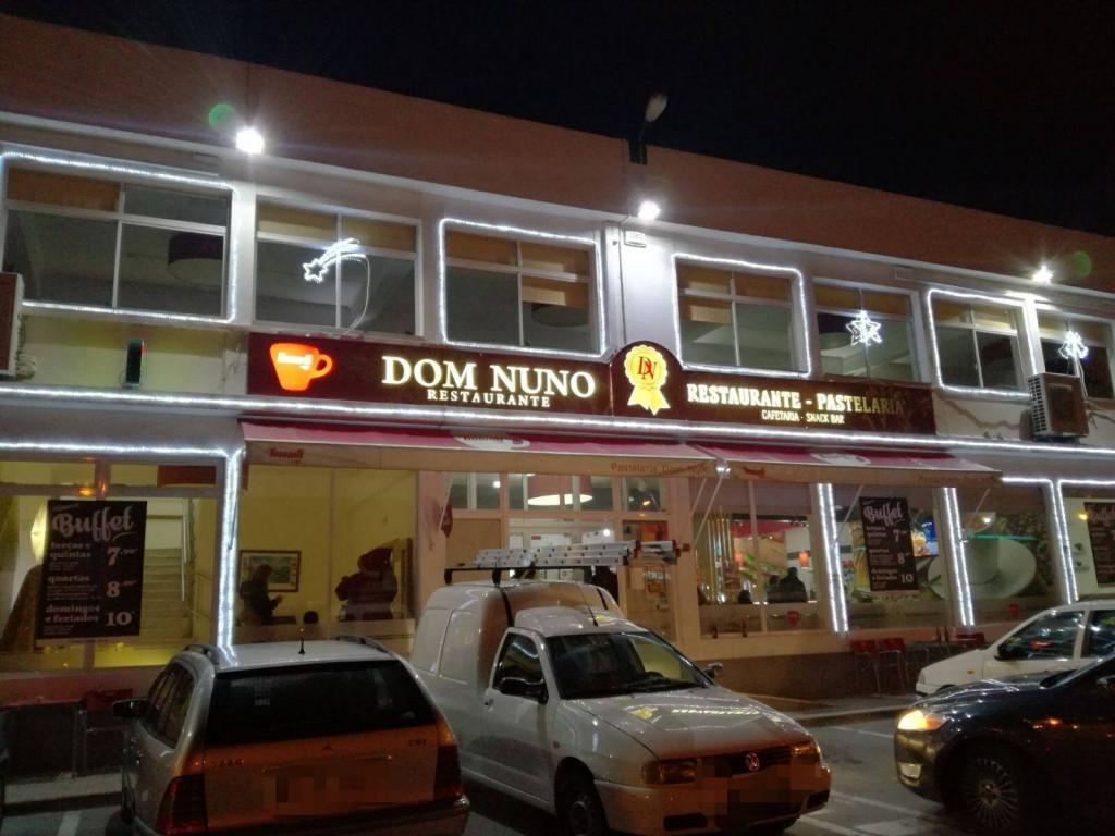 Dom Nuno