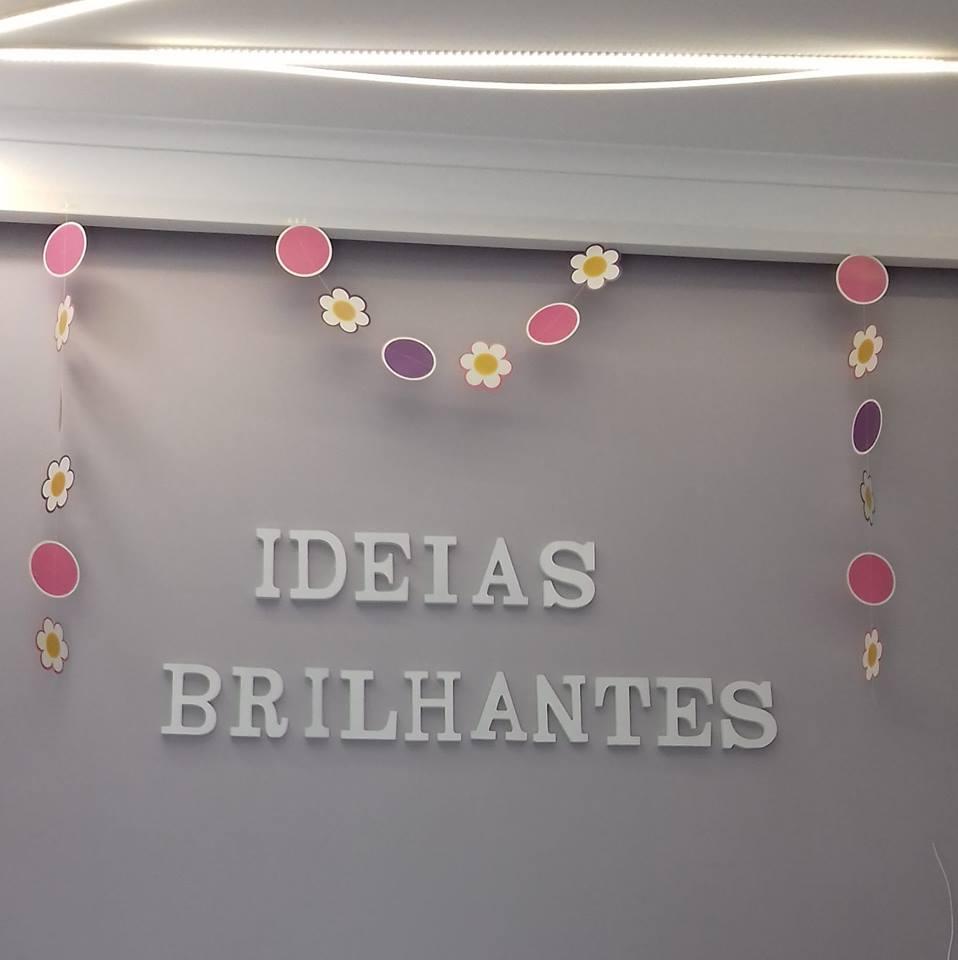 Centro de Estudos Ideias Brilhantes