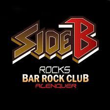 Side B Rocks