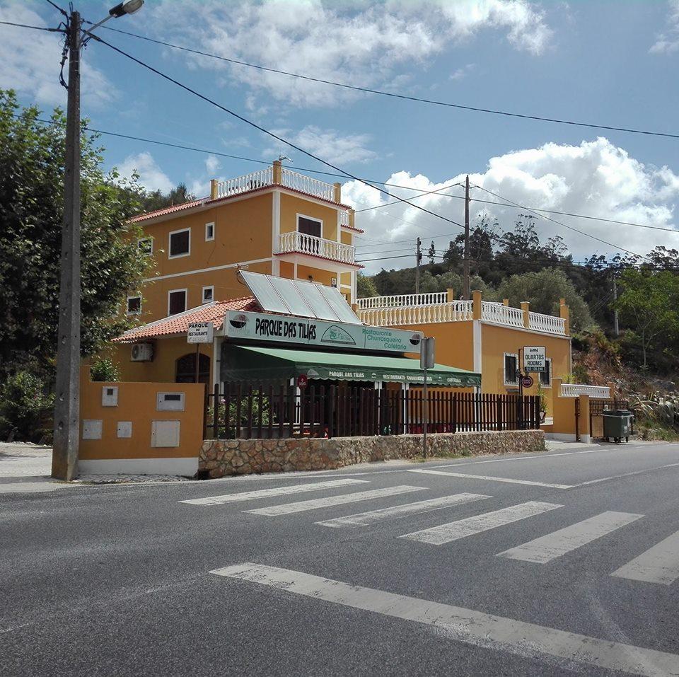 Parque das Tílias