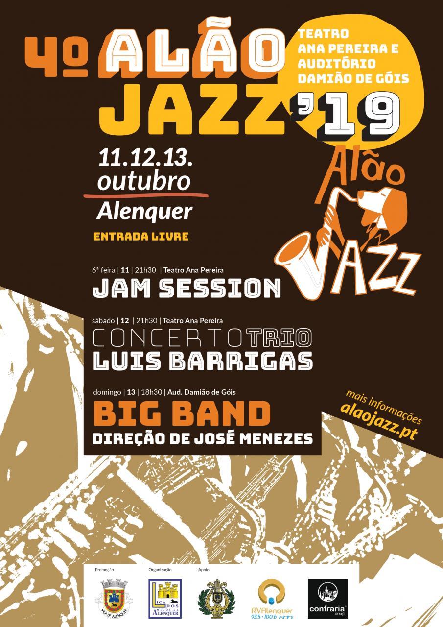 4º Alão Jazz 19