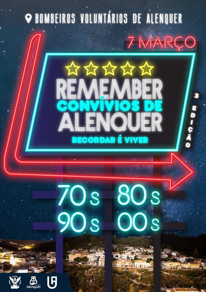 Remember Convívios de Alenquer