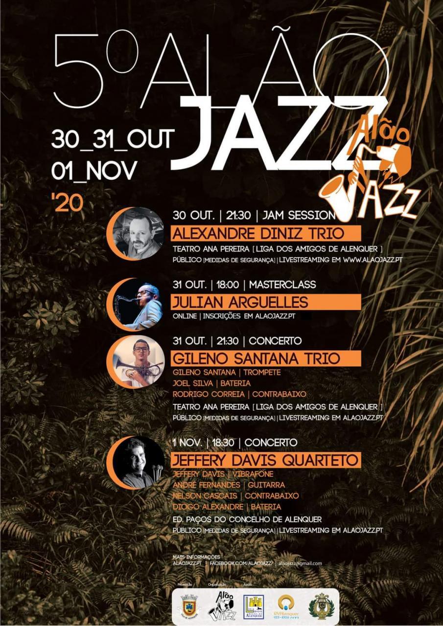 5º Alão Jazz