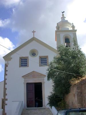 Igreja Matriz de Alenquer/ Igreja de Nossa Senhora da Assunção de Triana
