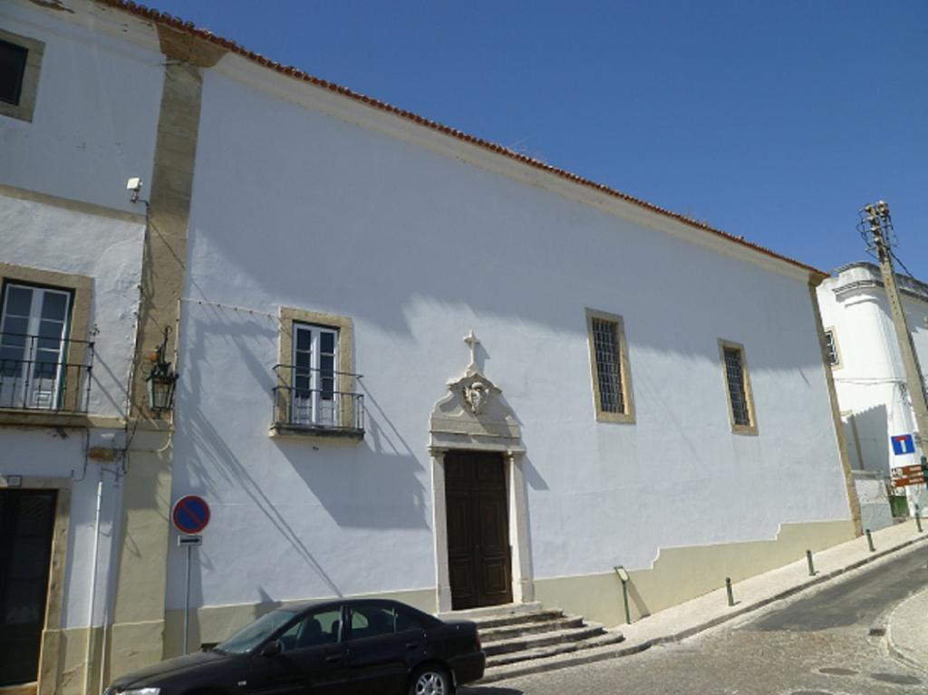 Igreja da Misericórdia de Alenquer