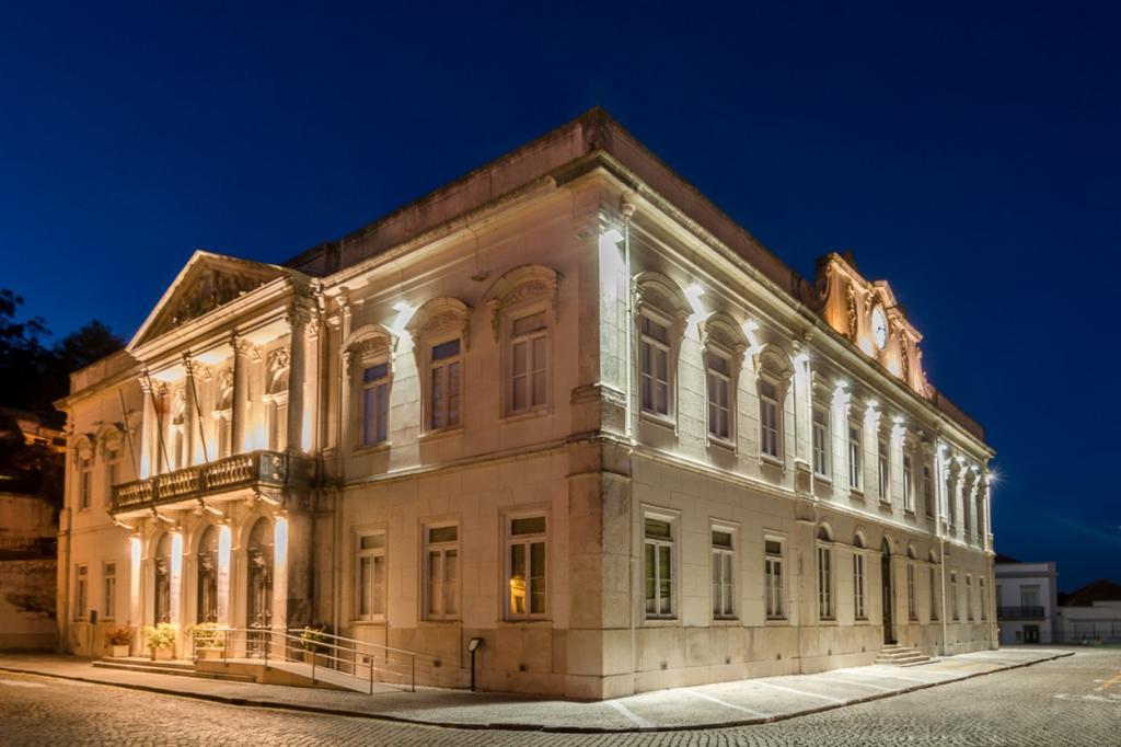 Palácio Municipal de Alenquer