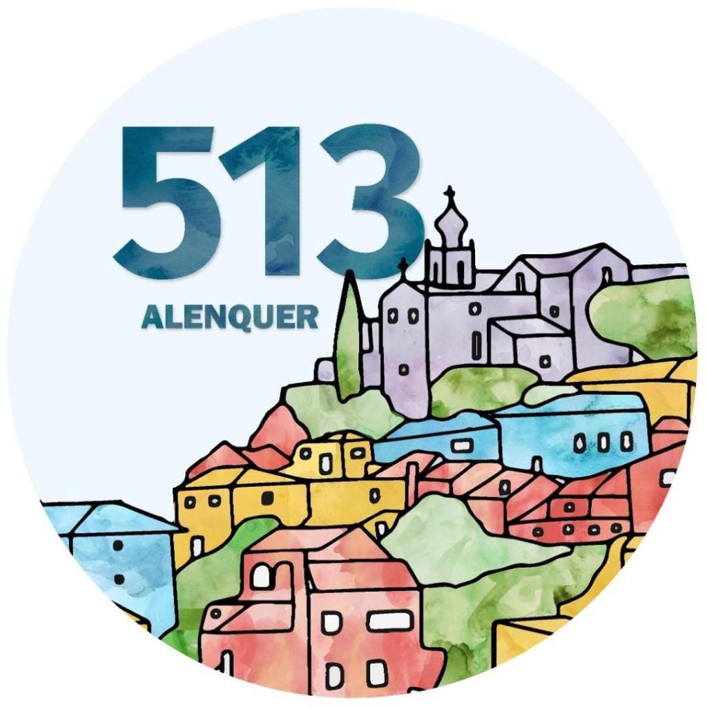 Agrupamento 513 Alenquer - Corpo Nacional de Escutas