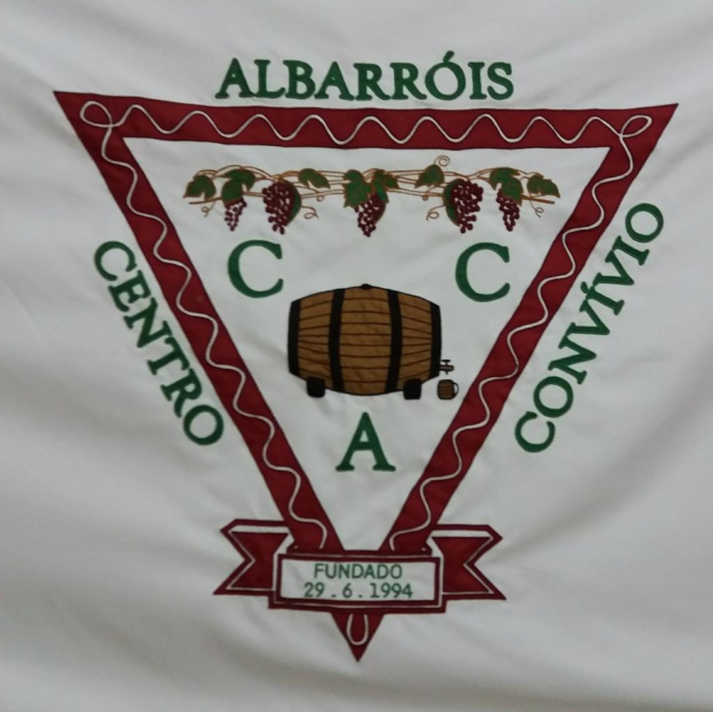 Centro Convívio dos Albarrois