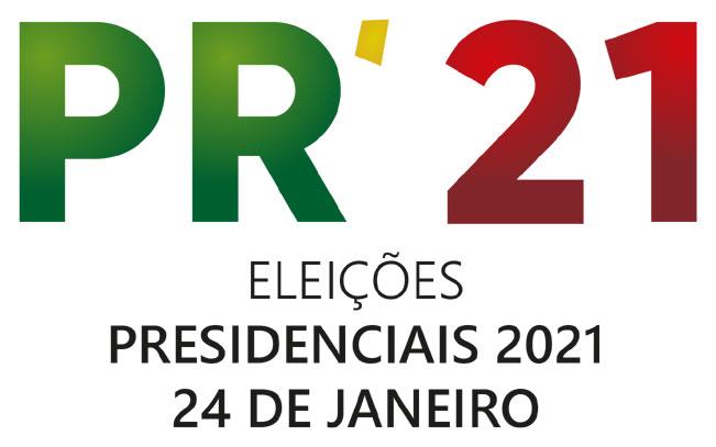 Eleições Presidenciais Janeiro 2021 Voto Antecipado