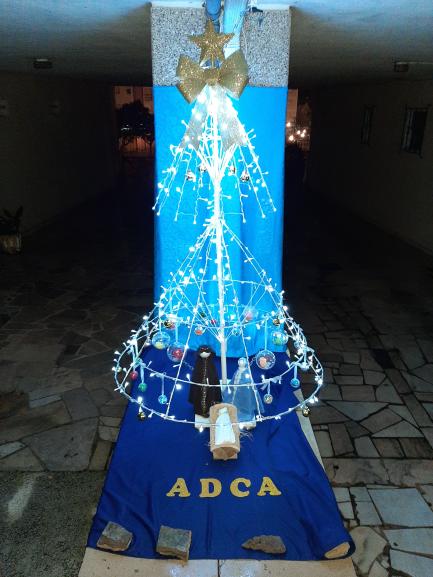 Associação de Diabéticos de Alenquer é a vencedora do Concurso Árvores de Natal 2019