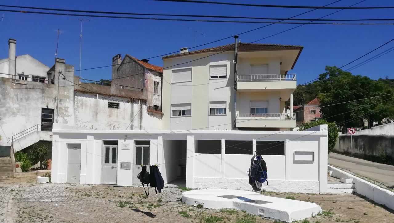 Lavadouros do Porto da Luz alvo de reabilitação